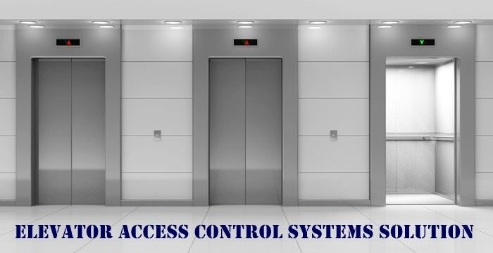 elevator access control systems solution 700x360 - Blog