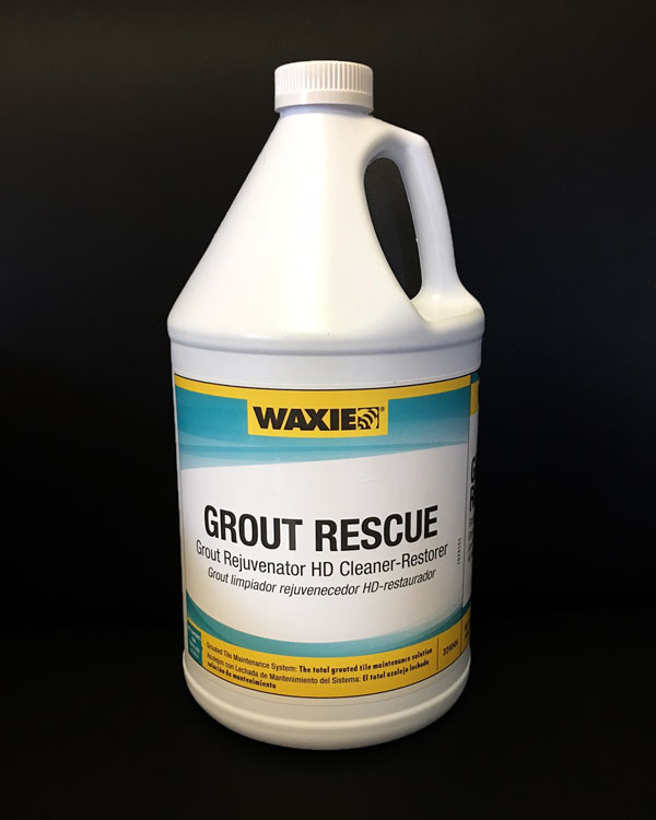 Grout Rescue