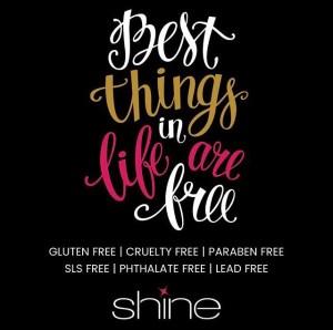 Free Shine