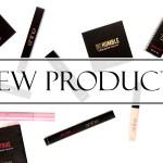 Shine Cosmetics New Products