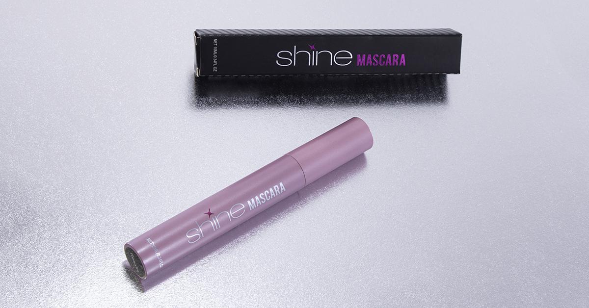 Shine Cosmetics Mascara