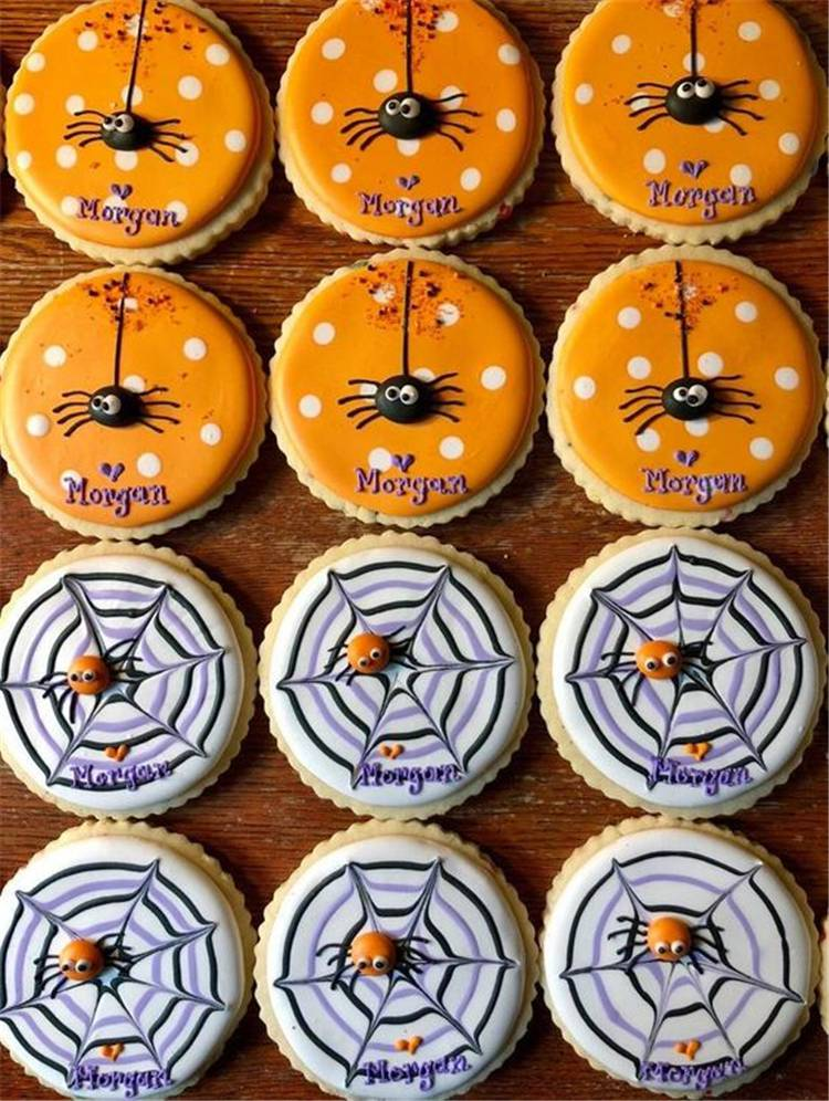 25/08/2021· halloween cookie decorating ideas. Pumpkincookie Archives Women Fashion Lifestyle Blog Shinecoco Com