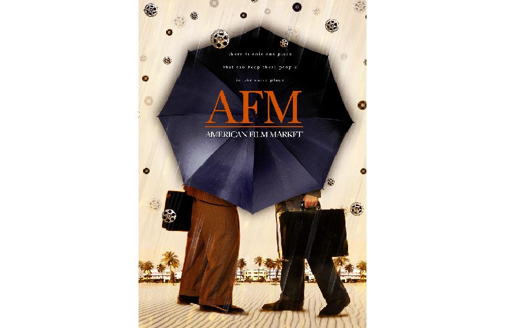 AFM Film Festival Poster 6