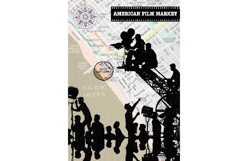 AFM Film Festival Poster 7
