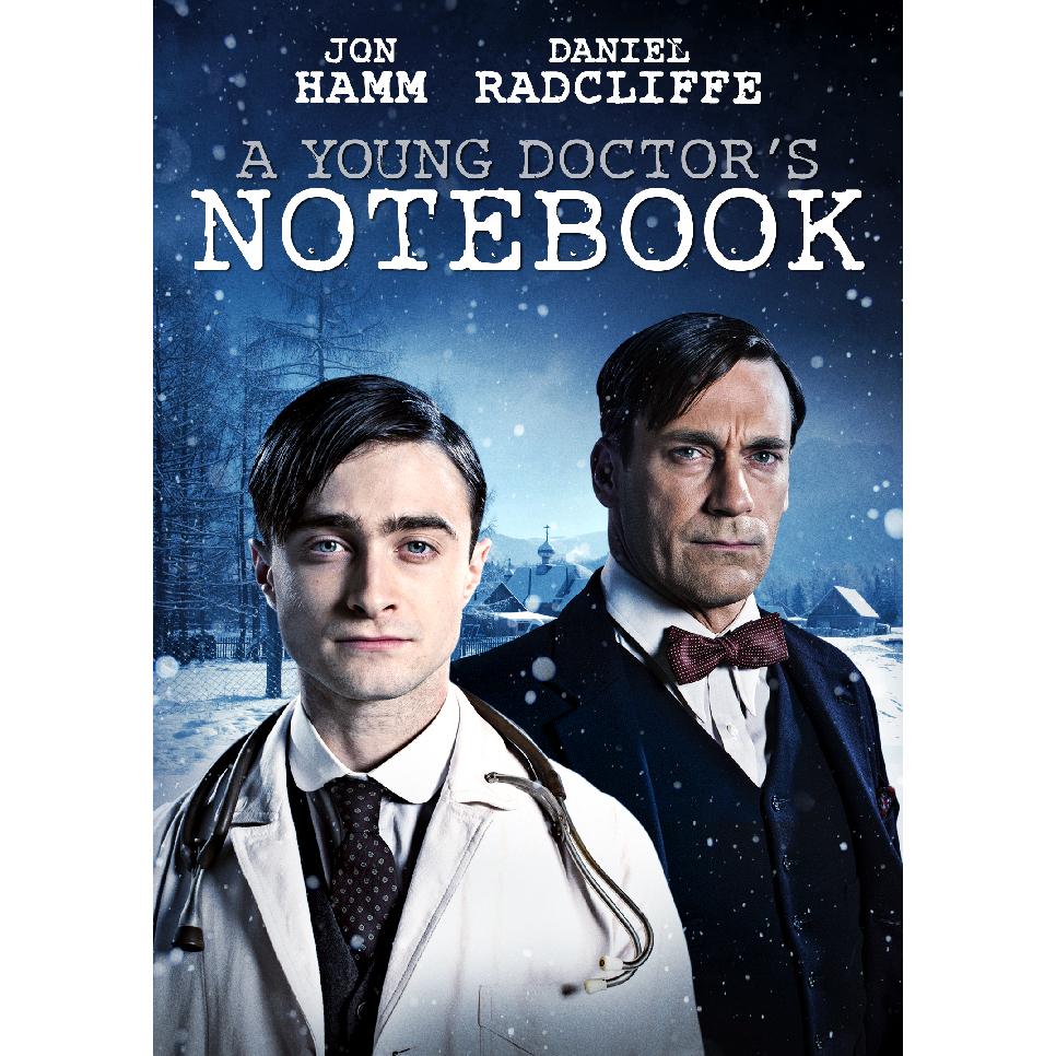 A Young Doctors Notebook Keyart