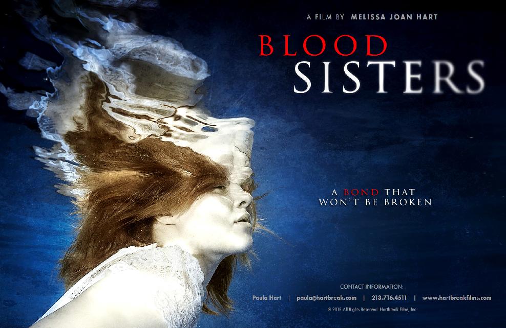 Blood Sisters Look Book 1