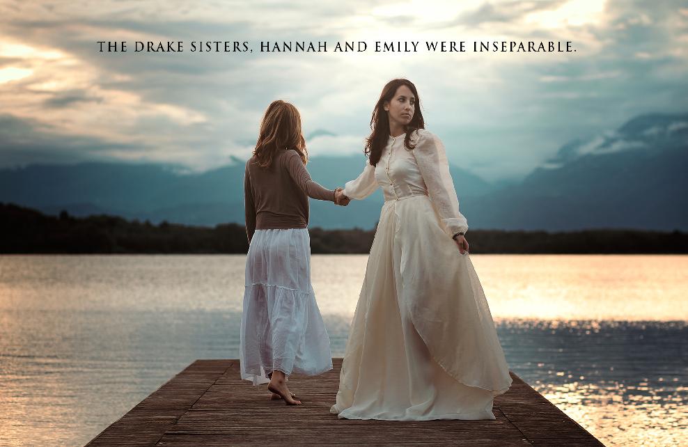 Blood Sisters Look Book 3