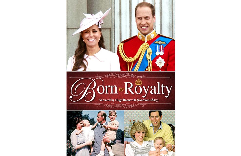 Born to Royality