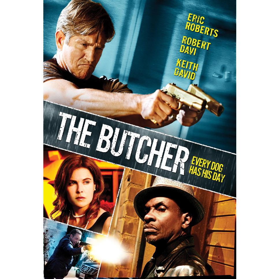 Butcher Keyart