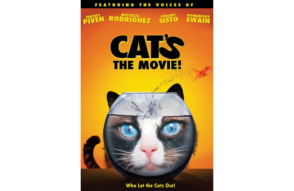 Cat's The Movie