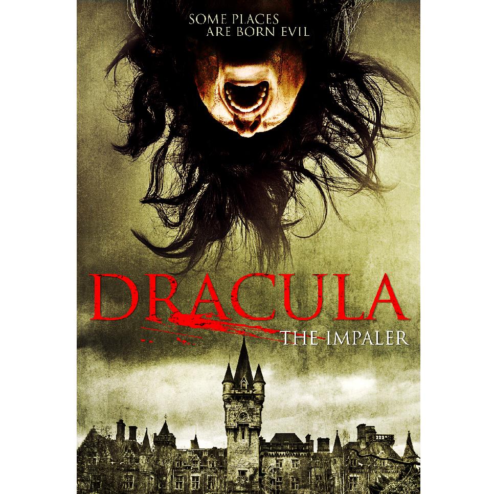 Dracula Keyart