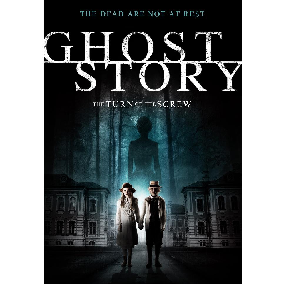 Ghost Story Keyart
