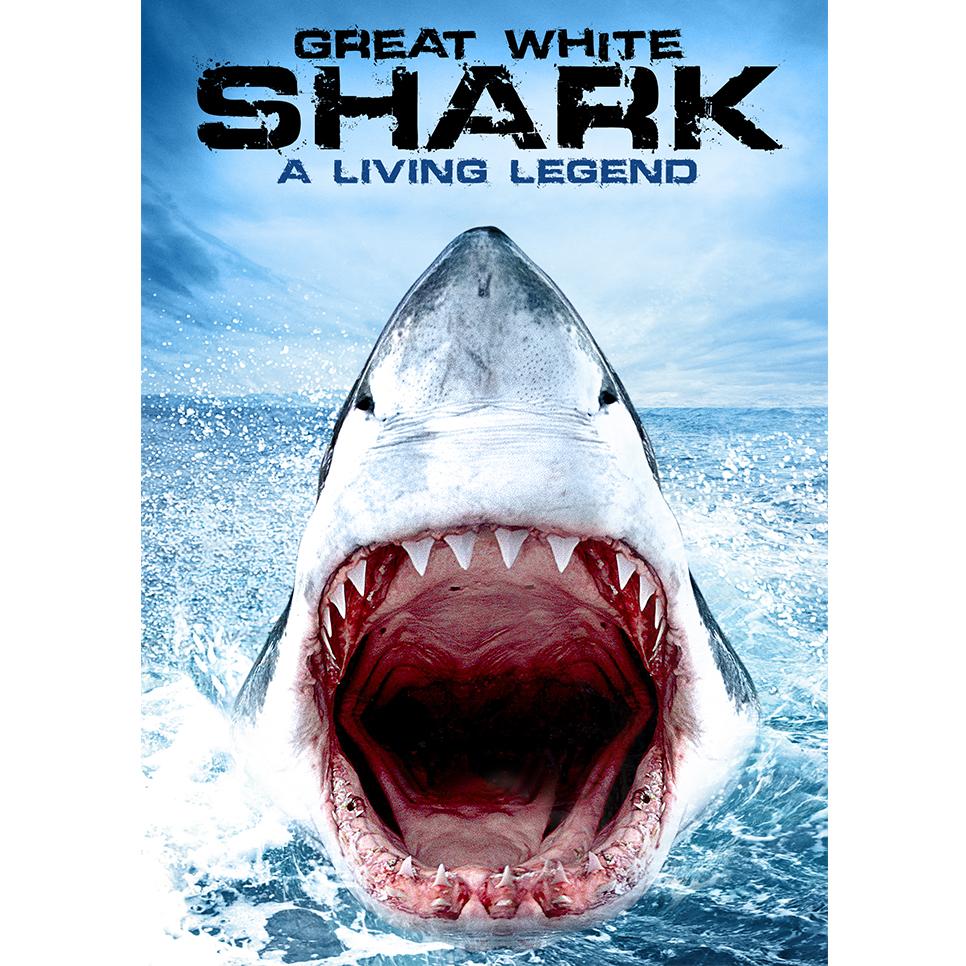 Great White Shark Keyart