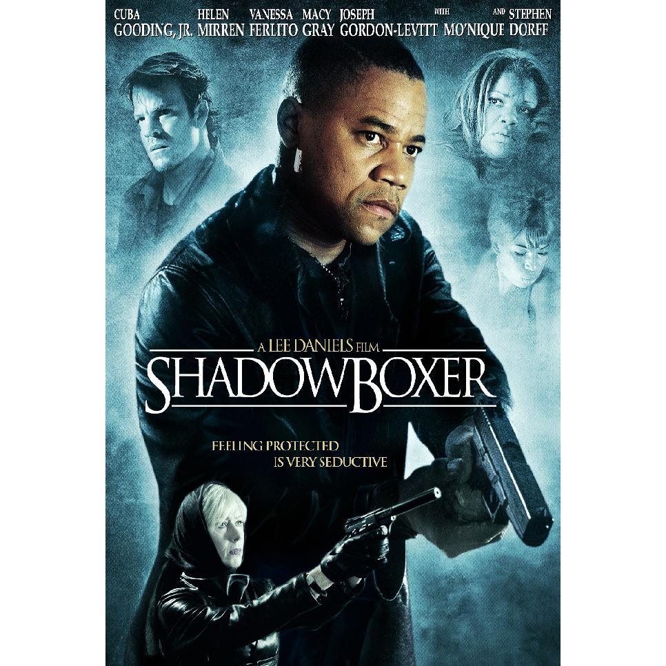 ShadowBoxer Keyart