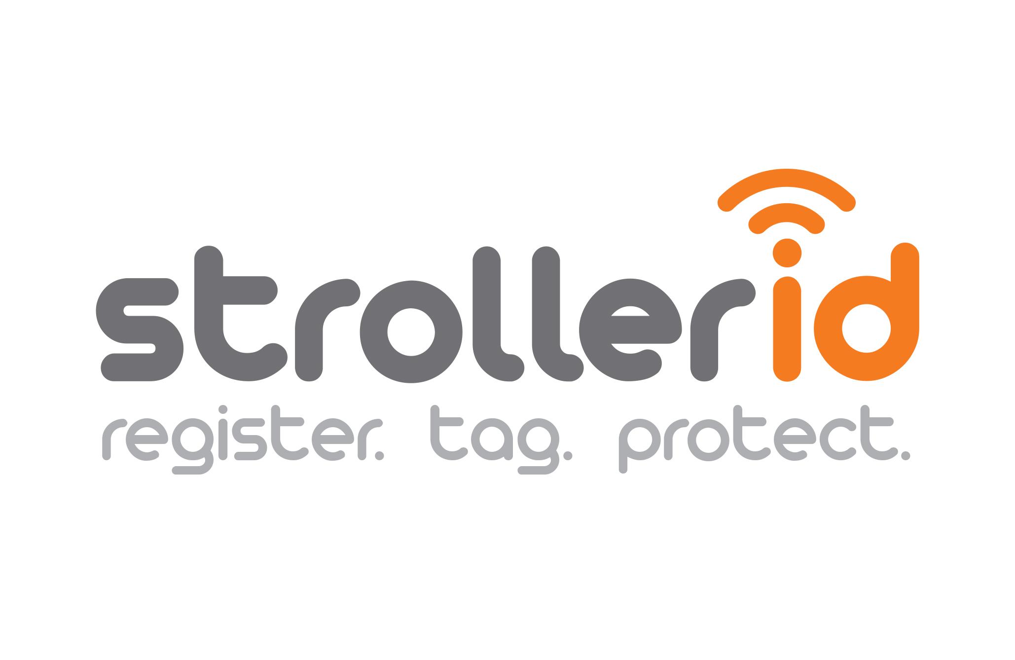 Stroller ID Branding