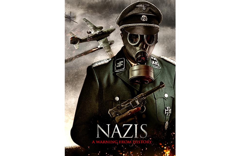 WW2 - Nazis - Keyart