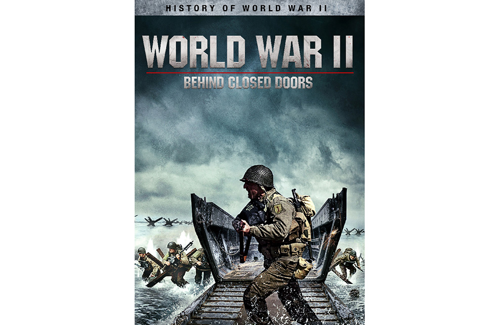 WW2 - World War II Keyart