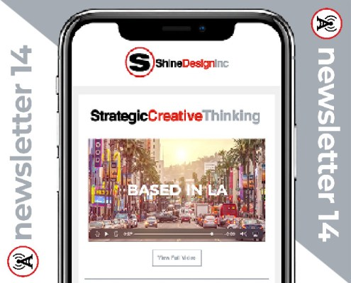 Strategic Creative Thinking News