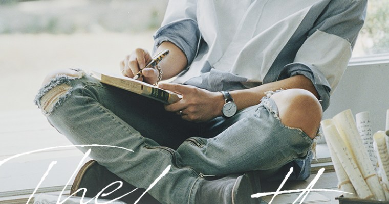 "[Concert] Jonghyun: Agit ""The Letter"" [5/26 ~ 7/2]"