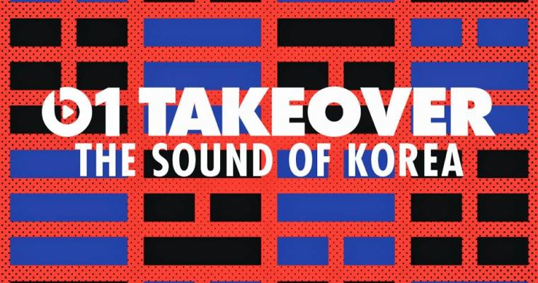 [Interview] Beats1 – Takeover: The Sound of Korea
