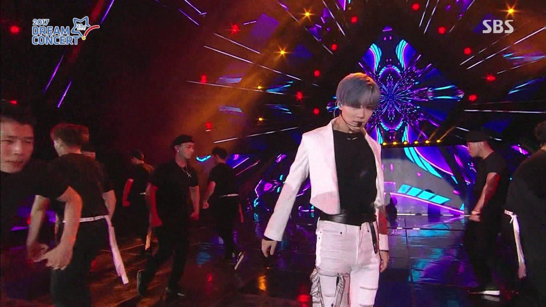 170603 Taemin ~ Dream Concert 2017