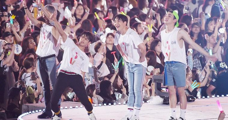 [Concert] SMTown Live World Tour VI