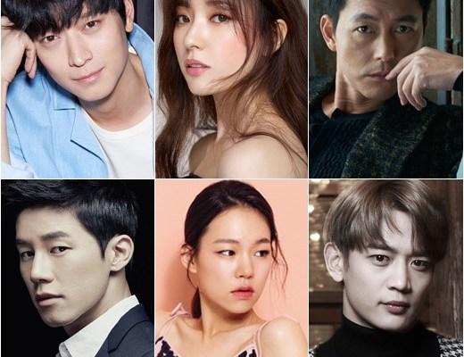 [Film] Minho: 인랑 / Jin-Roh: The Wolf Brigade~!