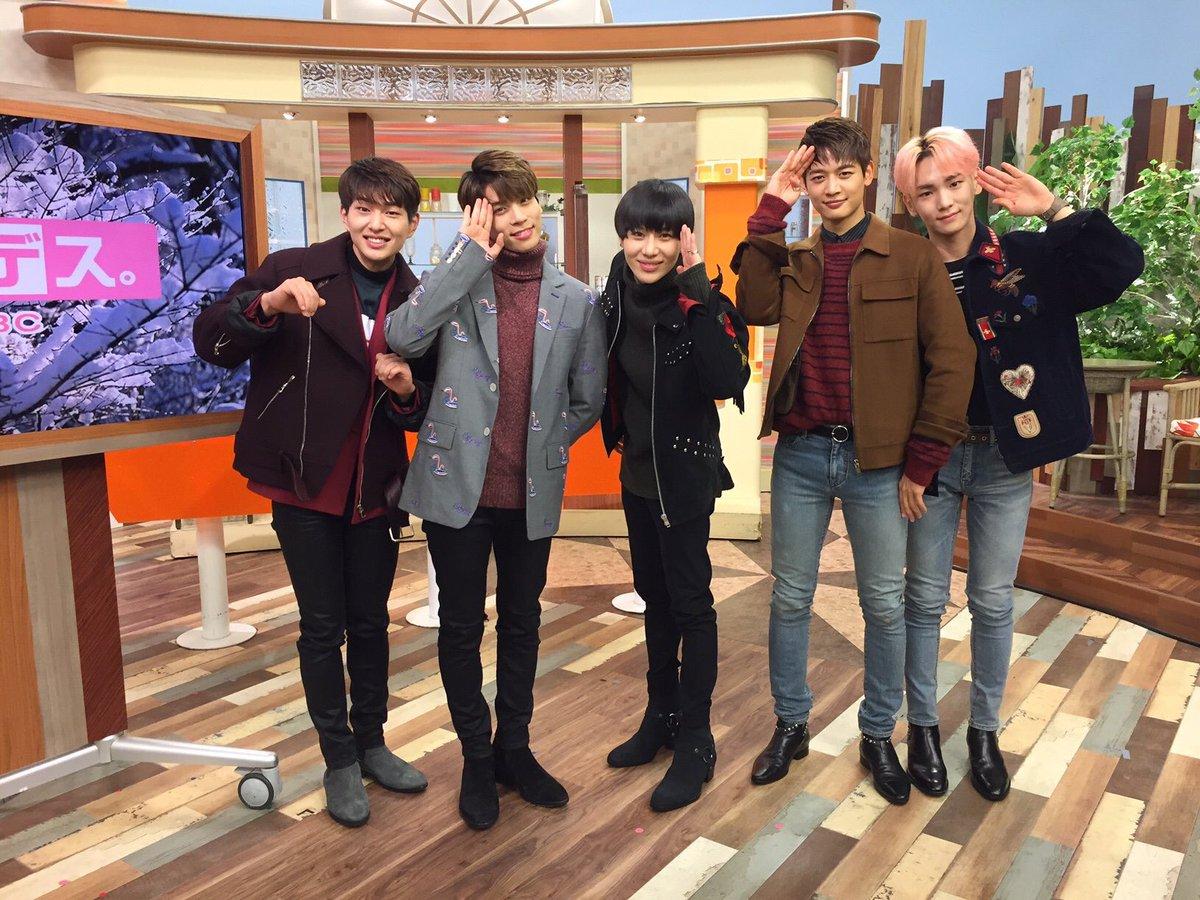 2018 SHINee Variety Shows – SHINee USA