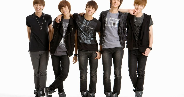 SHINee Best Of The Best Playlist: Poll #4 FINAL