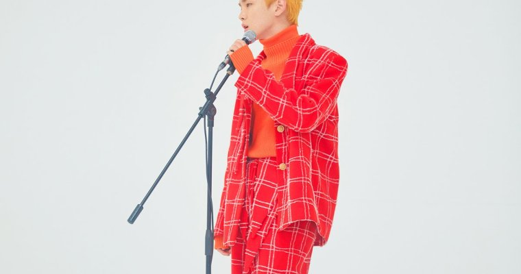 "KEY: ""Cold (feat. Hanhae)"" SMStation Release 2/14~!"