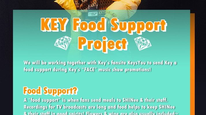 "KEY ""FACE"" FOOD SUPPORT PROJECT"