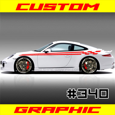 car graphics 340
