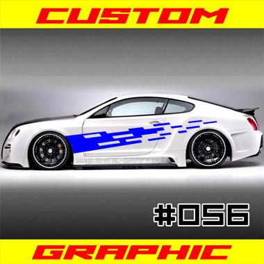 car graphic 056