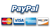 we accept all major credit card on shine-graffix.com