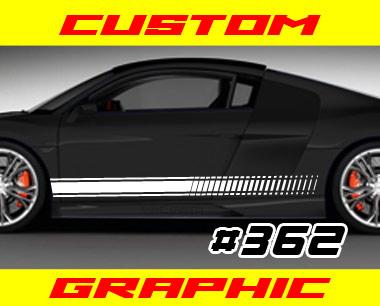 car graphic 362