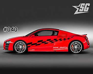 car graphic vinyl 040