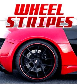 Wheel Stripes