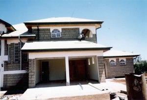 five bedroom bungalow Kiambu Shinen Ltd
