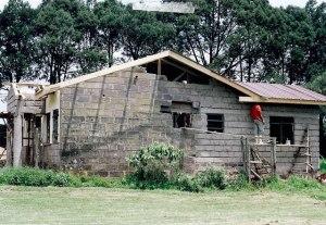 Renovation three bedroom house Utawala Shinen Ltd