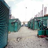 Civil works Shinen Ltd 2000