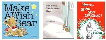 Shine's Holiday Books 2