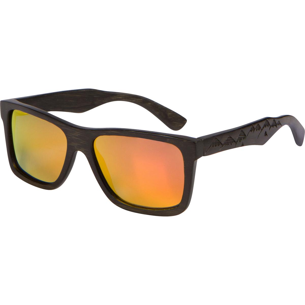 3870548049 Lightweight Bamboo Wood Sunglasses