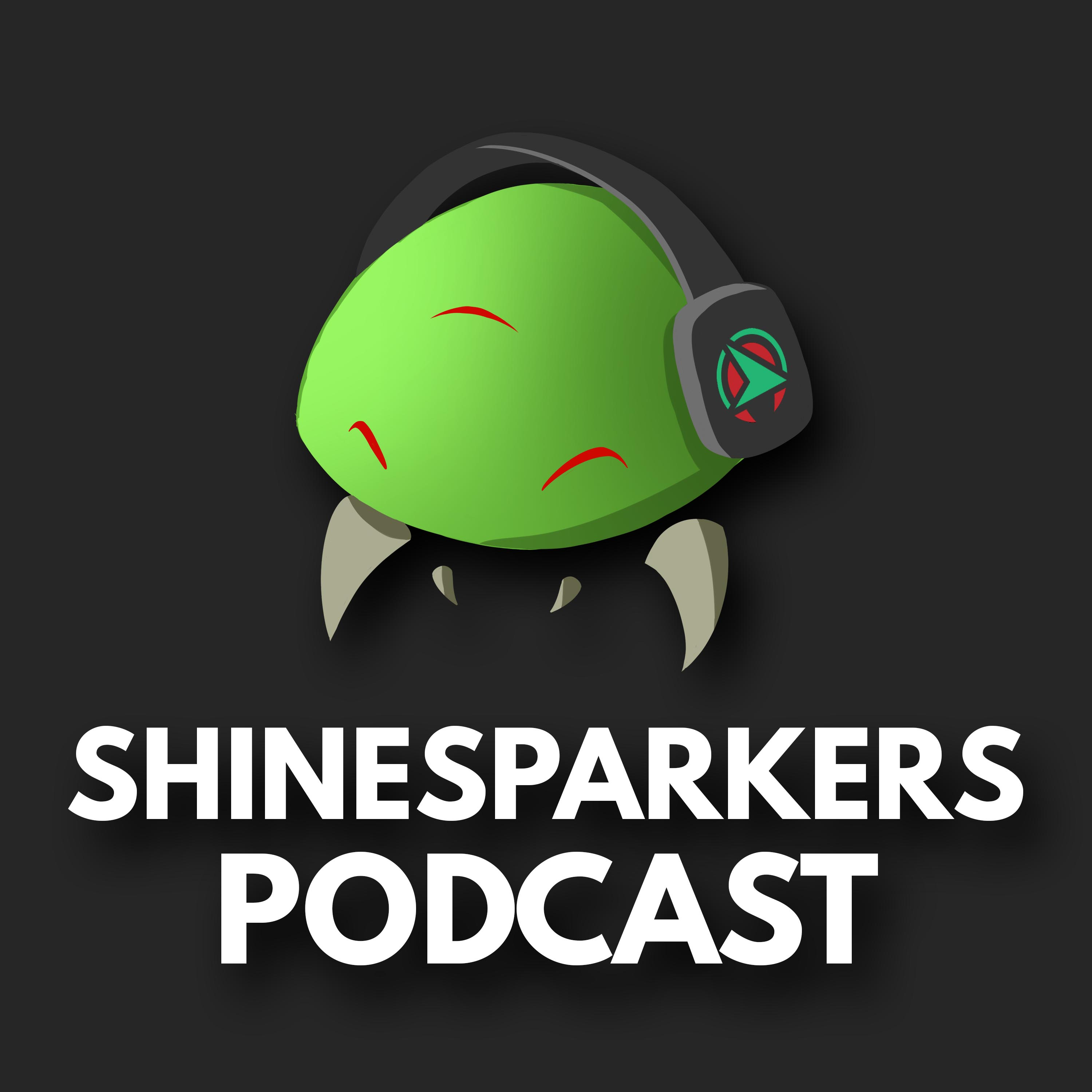 Shinesparkers Podcast