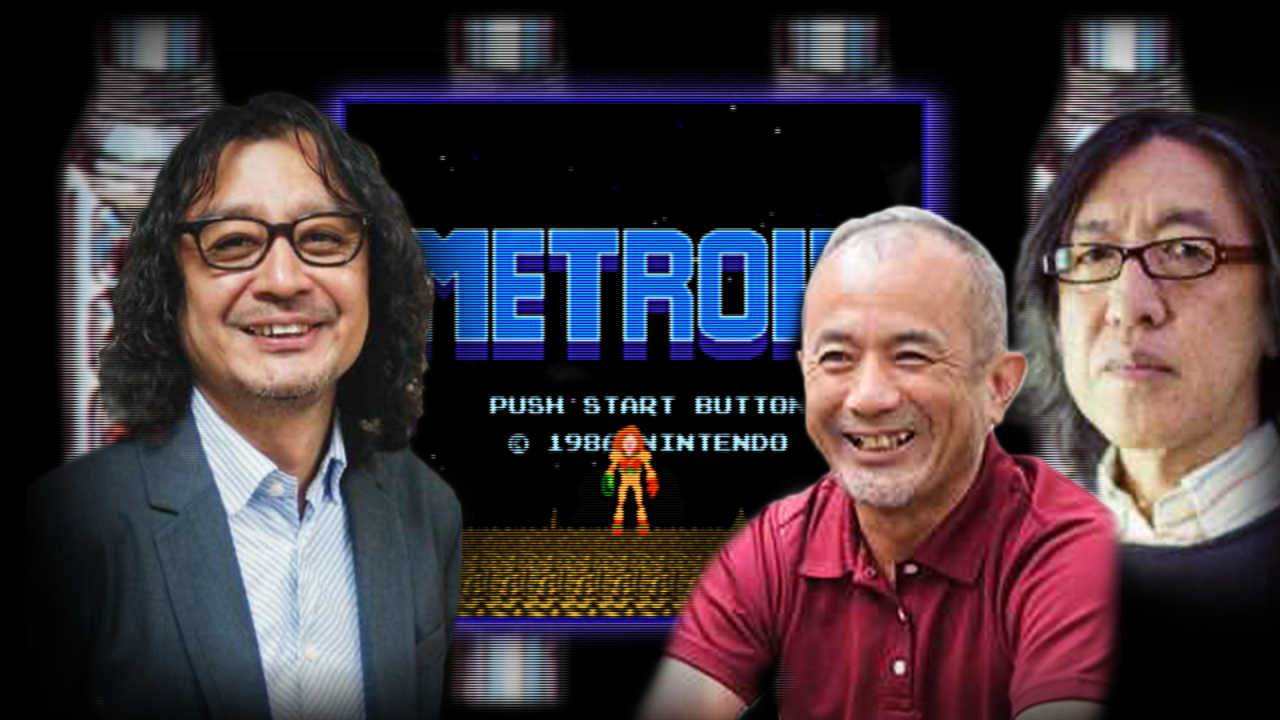 Metroid: Where are They Now?