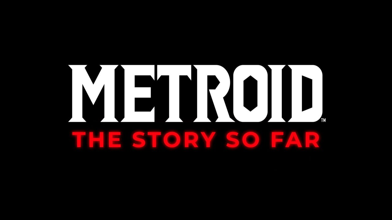 Metroid: The story so far
