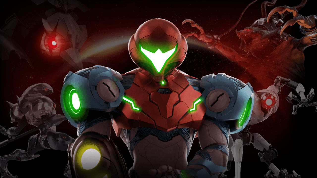 The Significance of Metroid Dread