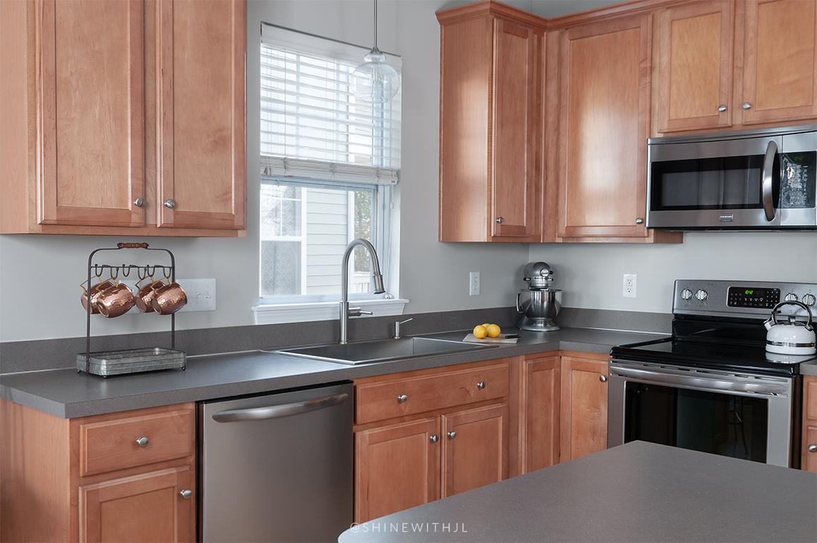 kraus double bowl kitchen sink review