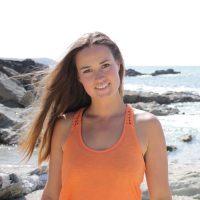 Jen Austin Yoga Teacher