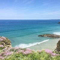 Yoga & Walking Retreat in Cornwall