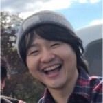 楽しそうな笑顔